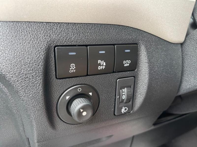 Photo 21 de l'offre de PEUGEOT PARTNER TEPEE 1.6 BLUEHDI S&S 100 ETG6 ACTIVE BOITE AUTO à 11990€ chez Triplo auto