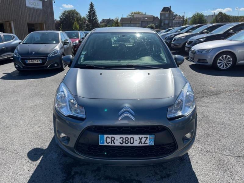 Photo 8 de l'offre de CITROEN C3  1.1I  ATTRACTION CLIM à 6350€ chez Triplo auto