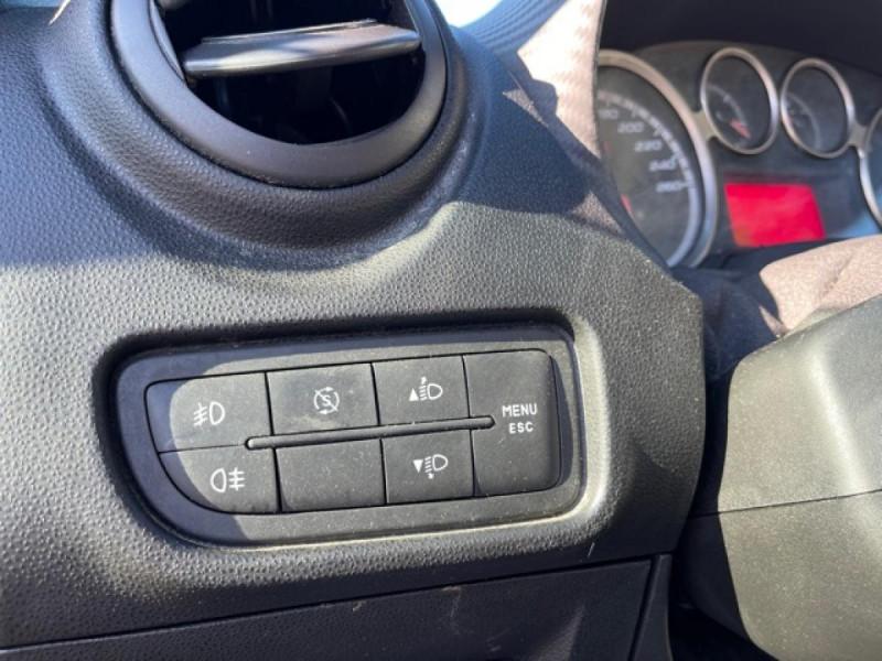 Photo 17 de l'offre de ALFA ROMEO MITO 1.4 TB MULTIAIR - 170 S/S  QUADRIFOGLIO VERDE CUIR DISTRI OK à 9990€ chez Triplo auto