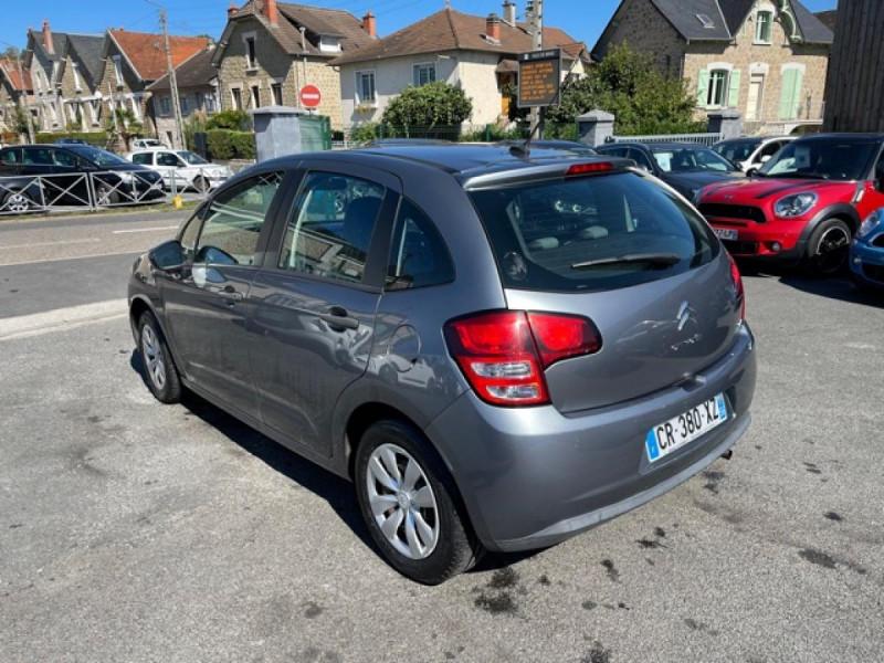 Photo 3 de l'offre de CITROEN C3  1.1I  ATTRACTION CLIM à 6350€ chez Triplo auto