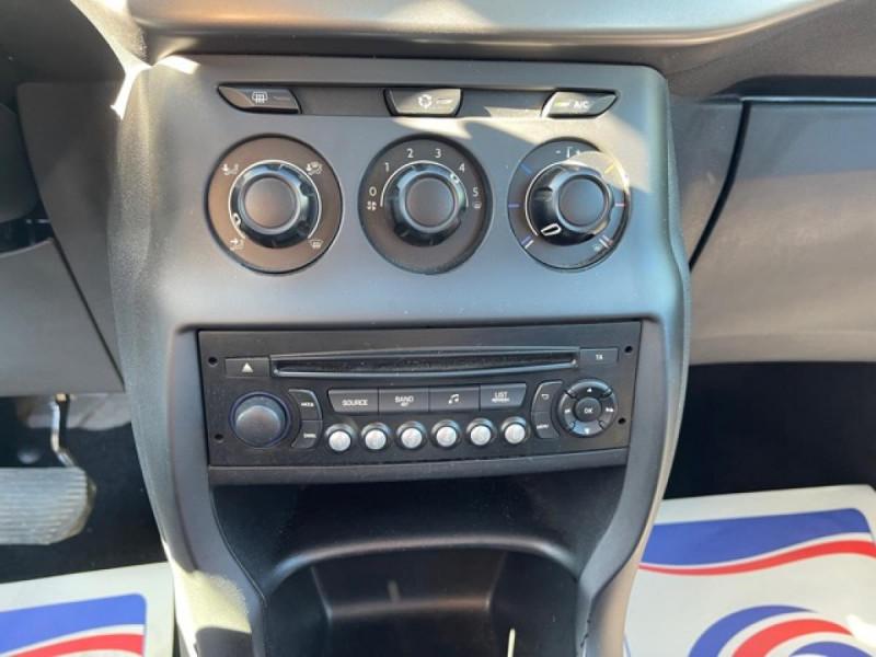 Photo 20 de l'offre de CITROEN C3 1.4 E-HDI 70 BMP5 CONFORT CLIM BOITE AUTO à 7990€ chez Triplo auto