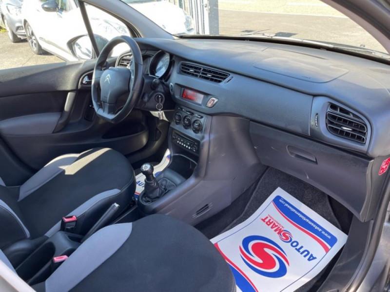 Photo 14 de l'offre de CITROEN C3  1.1I  ATTRACTION CLIM à 6350€ chez Triplo auto