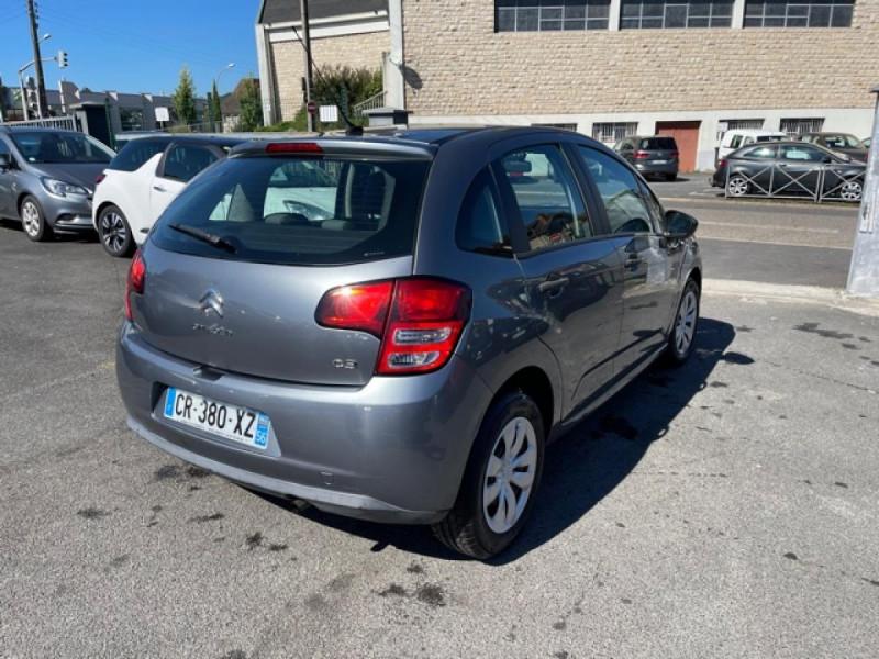 Photo 5 de l'offre de CITROEN C3  1.1I  ATTRACTION CLIM à 6350€ chez Triplo auto