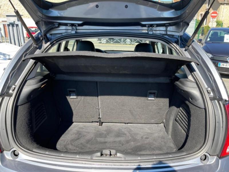Photo 9 de l'offre de CITROEN C3  1.1I  ATTRACTION CLIM à 6350€ chez Triplo auto