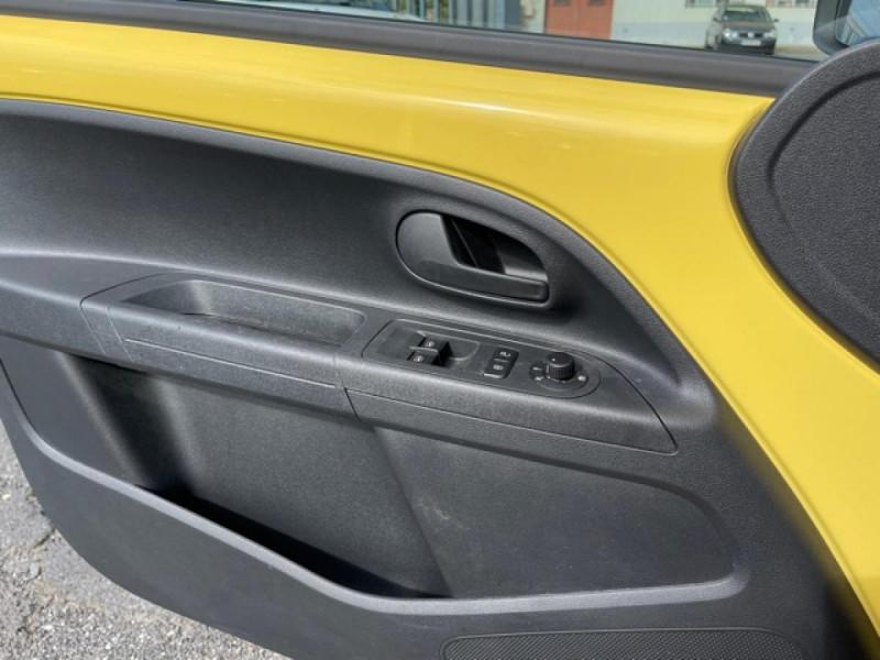 Photo 19 de l'offre de SKODA CITIGO 1.0 12V MPI - 60 EDITION CLIM à 8990€ chez Triplo auto