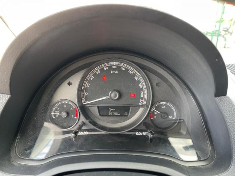 Photo 18 de l'offre de SKODA CITIGO 1.0 12V MPI - 60 EDITION CLIM à 8990€ chez Triplo auto
