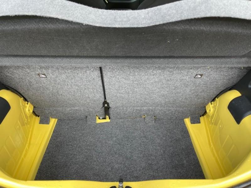 Photo 9 de l'offre de SKODA CITIGO 1.0 12V MPI - 60 EDITION CLIM à 8990€ chez Triplo auto