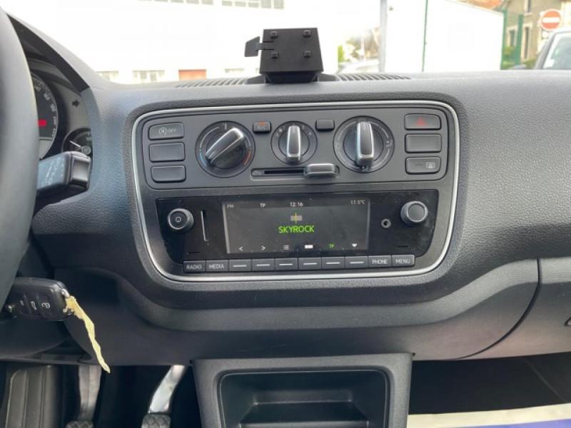 Photo 17 de l'offre de SKODA CITIGO 1.0 12V MPI - 60 EDITION CLIM à 8990€ chez Triplo auto