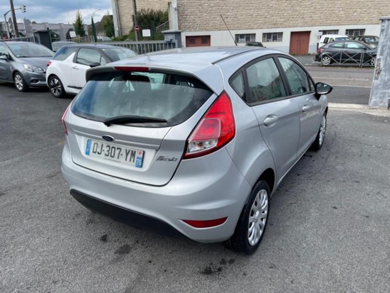 Photo 3 de l'offre de FORD FIESTA 1.25I - 82 TREND 5P CLIM à 7990€ chez Triplo auto