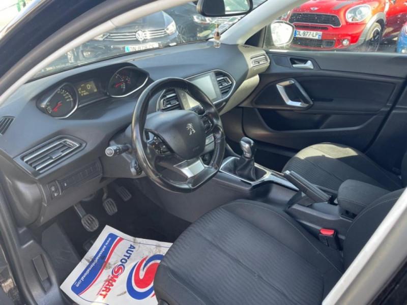 Photo 10 de l'offre de PEUGEOT 308 1.6 HDI 92 AFFAIRE PACK CD CLIM GPS CONFORT  à 8990€ chez Triplo auto