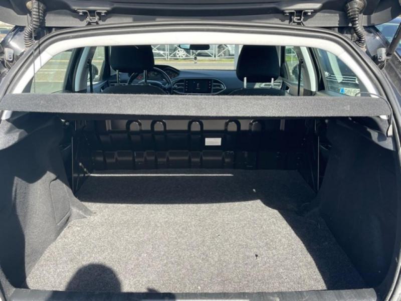 Photo 9 de l'offre de PEUGEOT 308 1.6 HDI 92 AFFAIRE PACK CD CLIM GPS CONFORT  à 8990€ chez Triplo auto
