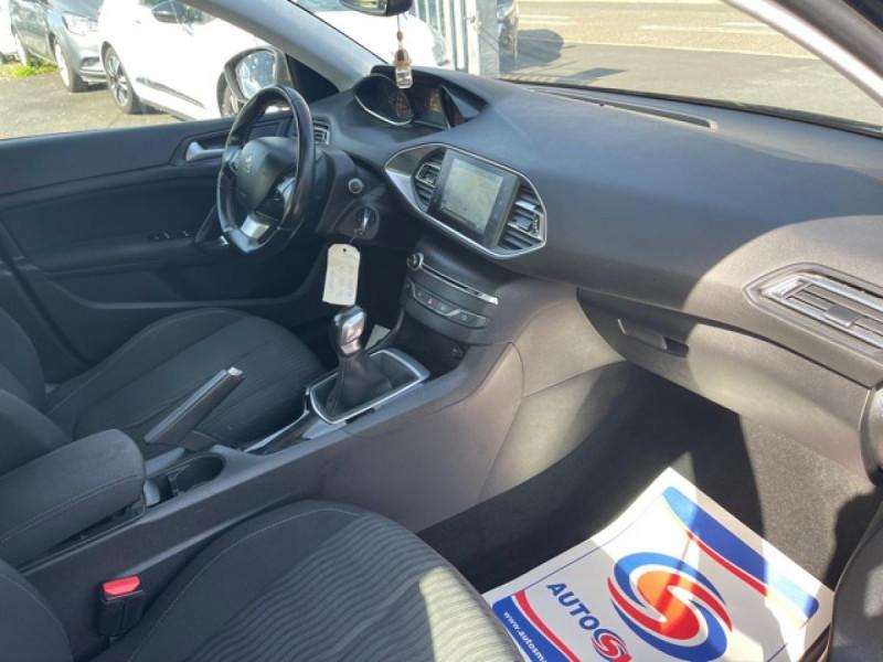 Photo 13 de l'offre de PEUGEOT 308 1.6 HDI 92 AFFAIRE PACK CD CLIM GPS CONFORT  à 8990€ chez Triplo auto
