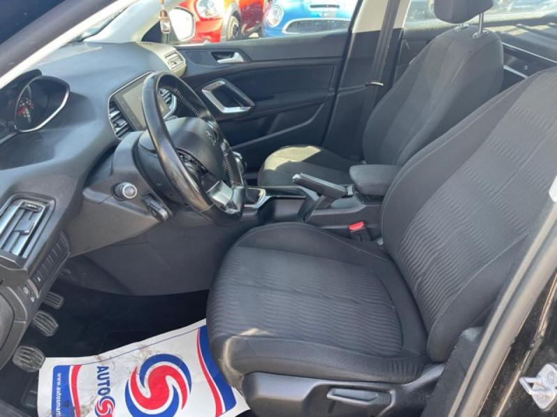Photo 11 de l'offre de PEUGEOT 308 1.6 HDI 92 AFFAIRE PACK CD CLIM GPS CONFORT  à 8990€ chez Triplo auto