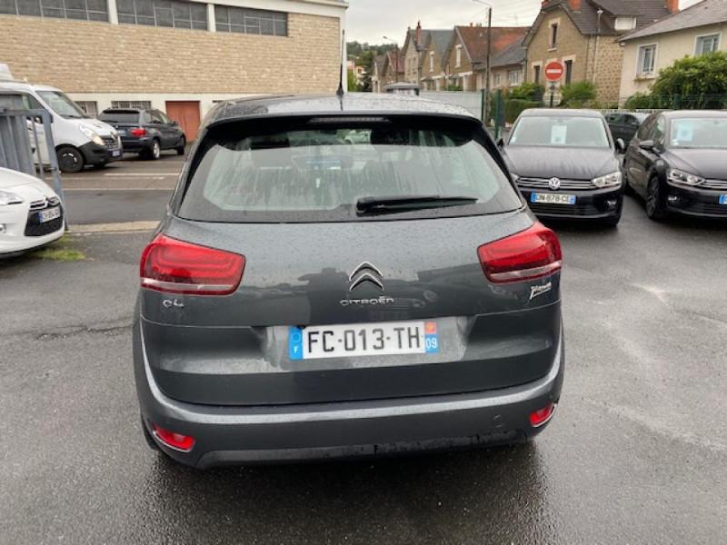 Photo 4 de l'offre de CITROEN C4 PICASSO 1.6 BLUEHDI - 120  FEEL GPS à 13990€ chez Triplo auto