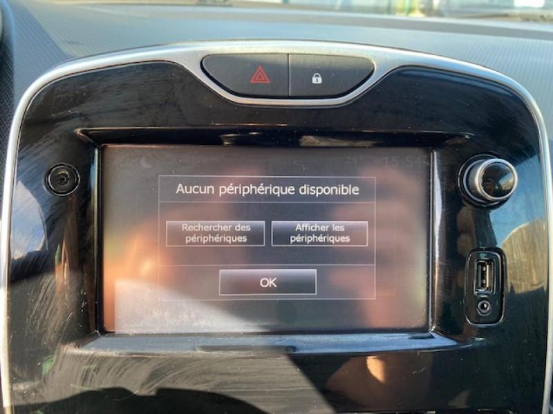 Photo 18 de l'offre de RENAULT CLIO ESTATE 1.5 DCI 90 INTENS GPS   ATTELAGE à 9490€ chez Triplo auto