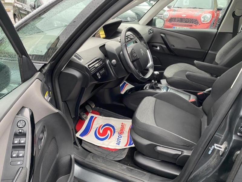 Photo 12 de l'offre de CITROEN C4 PICASSO 1.6 BLUEHDI - 120  FEEL GPS à 13990€ chez Triplo auto