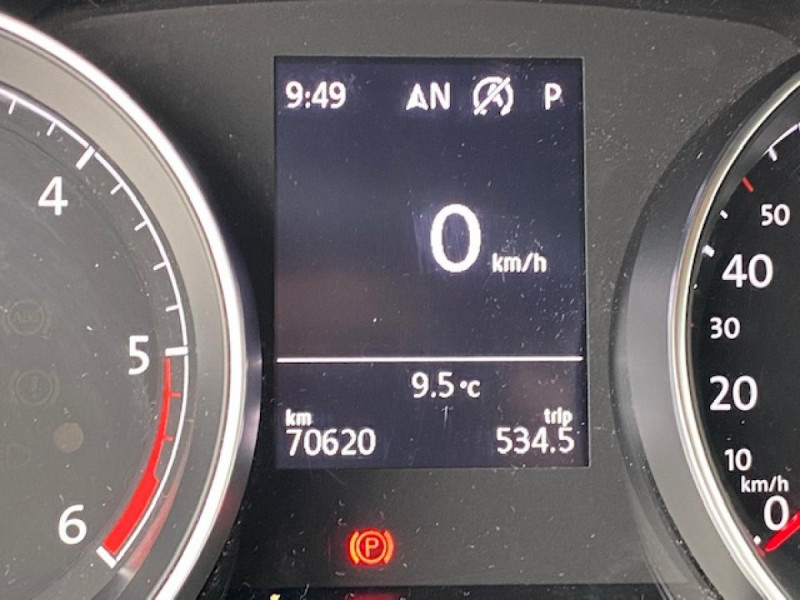 Photo 34 de l'offre de VOLKSWAGEN GOLF VII 1.6 TDI 115 DSG 7  CONFORTLINE BUSINESS GPS à 18490€ chez Triplo auto