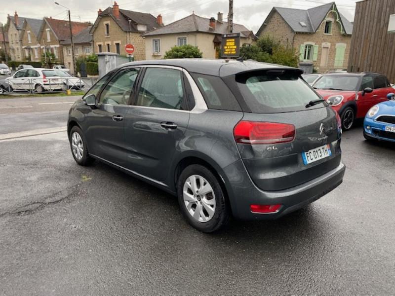 Photo 3 de l'offre de CITROEN C4 PICASSO 1.6 BLUEHDI - 120  FEEL GPS à 13990€ chez Triplo auto