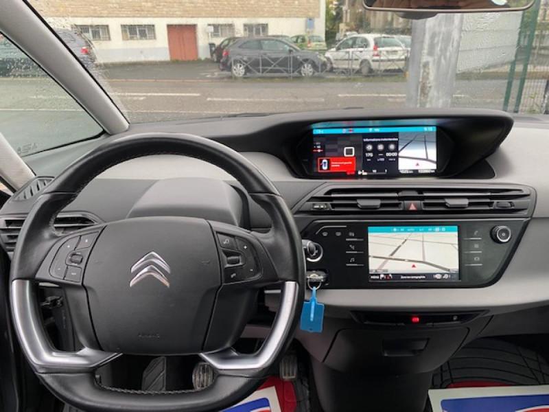 Photo 15 de l'offre de CITROEN C4 PICASSO 1.6 BLUEHDI - 120  FEEL GPS à 13990€ chez Triplo auto