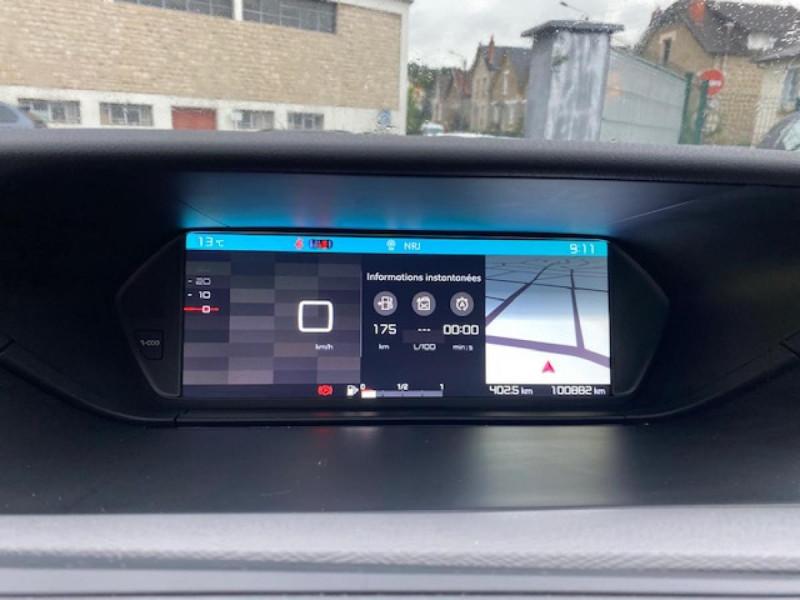 Photo 18 de l'offre de CITROEN C4 PICASSO 1.6 BLUEHDI - 120  FEEL GPS à 13990€ chez Triplo auto