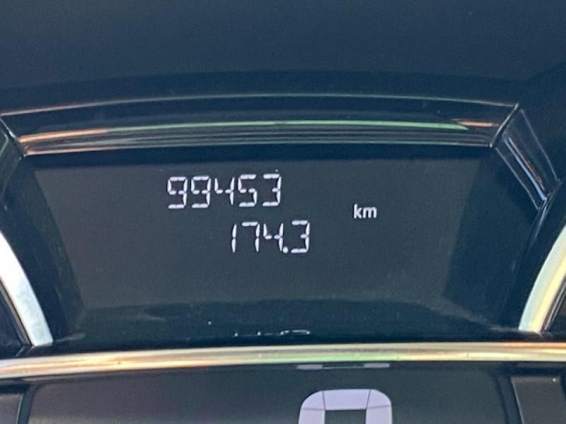 Photo 26 de l'offre de RENAULT CLIO ESTATE 1.5 DCI 90 INTENS GPS   ATTELAGE à 9490€ chez Triplo auto