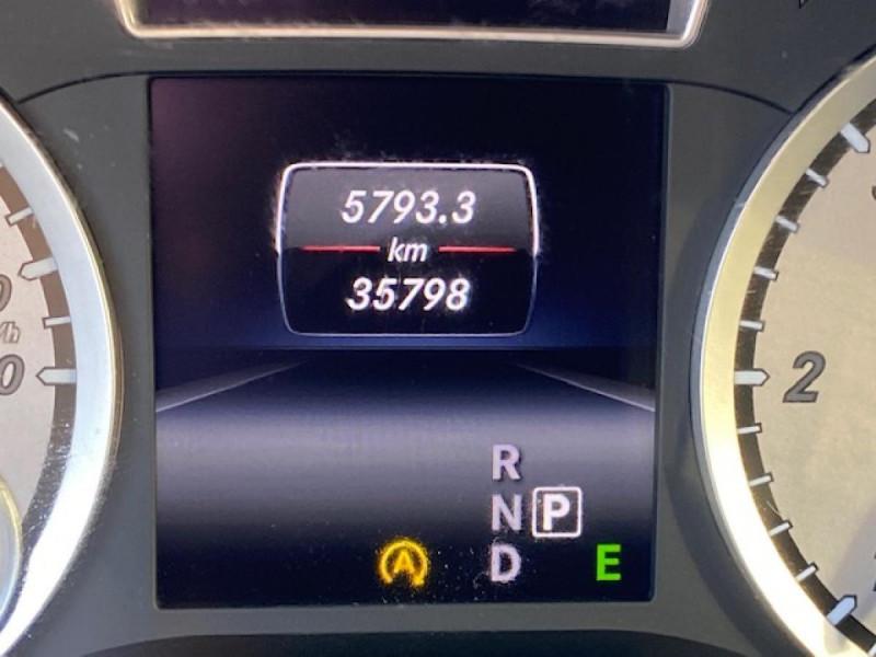 Photo 26 de l'offre de MERCEDES-BENZ CLASSE A 200D 136CH BVA SENSATION S&S SIEGE AV CHAUFFANT à 21990€ chez Triplo auto