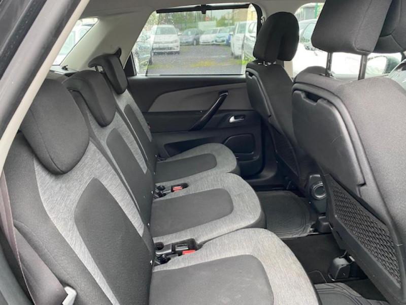 Photo 13 de l'offre de CITROEN C4 PICASSO 1.6 BLUEHDI - 120  FEEL GPS à 13990€ chez Triplo auto