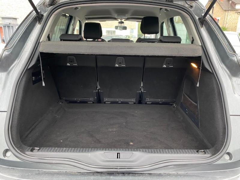 Photo 9 de l'offre de CITROEN C4 PICASSO 1.6 BLUEHDI - 120  FEEL GPS à 13990€ chez Triplo auto