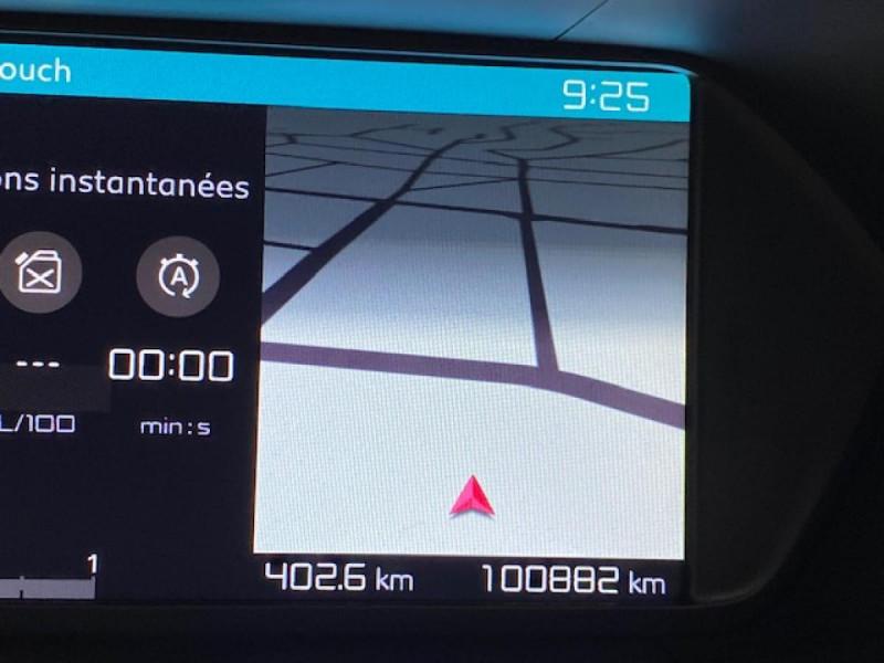 Photo 23 de l'offre de CITROEN C4 PICASSO 1.6 BLUEHDI - 120  FEEL GPS à 13990€ chez Triplo auto