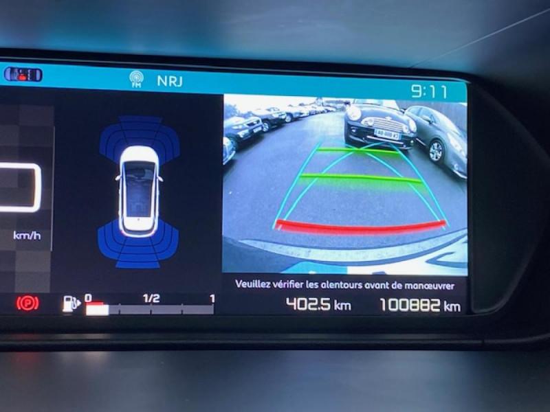 Photo 17 de l'offre de CITROEN C4 PICASSO 1.6 BLUEHDI - 120  FEEL GPS à 13990€ chez Triplo auto