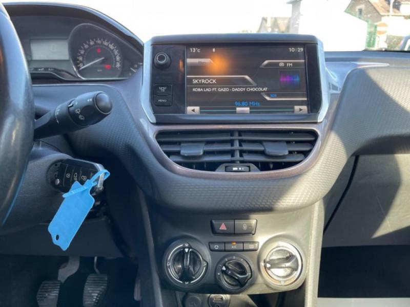 Photo 17 de l'offre de PEUGEOT 2008 1.6 E-HDI 92 ACTIVE   ATTELAGE à 8990€ chez Triplo auto