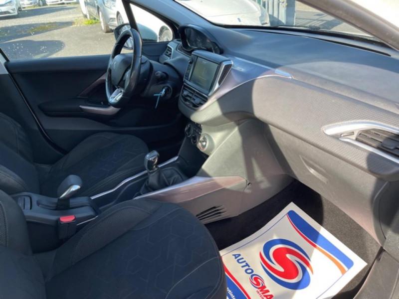 Photo 13 de l'offre de PEUGEOT 2008 1.6 E-HDI 92 ACTIVE   ATTELAGE à 8990€ chez Triplo auto