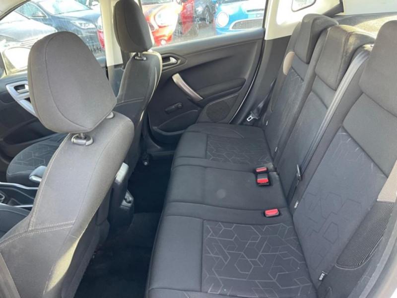 Photo 10 de l'offre de PEUGEOT 2008 1.6 E-HDI 92 ACTIVE   ATTELAGE à 8990€ chez Triplo auto