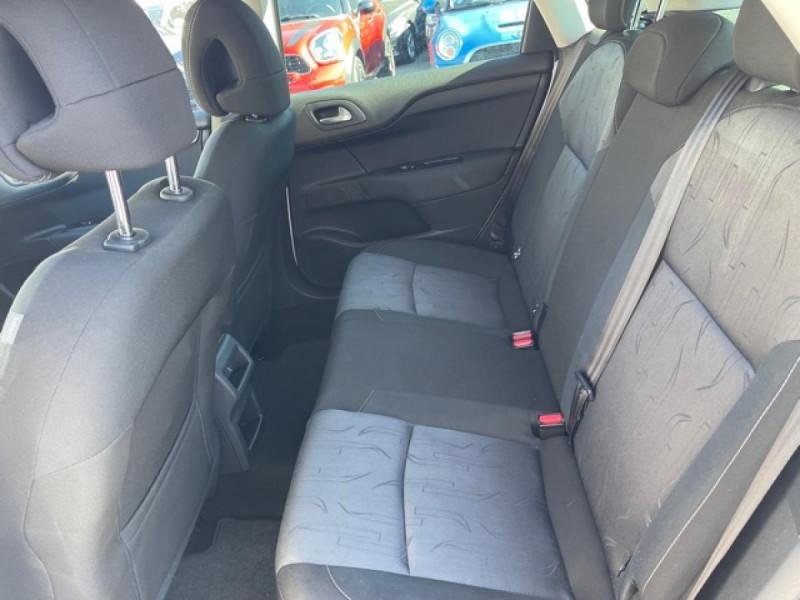Photo 11 de l'offre de CITROEN C4 1.6 HDI 90 MILLENIUM GPS RADAR AR à 8490€ chez Triplo auto