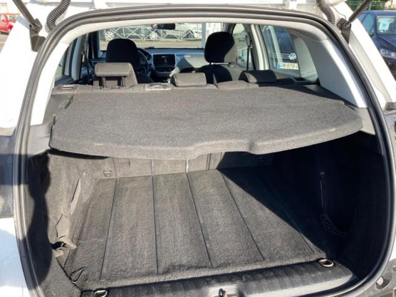 Photo 8 de l'offre de PEUGEOT 2008 1.6 E-HDI 92 ACTIVE   ATTELAGE à 8990€ chez Triplo auto