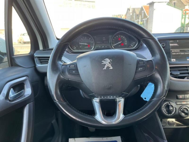 Photo 16 de l'offre de PEUGEOT 2008 1.6 E-HDI 92 ACTIVE   ATTELAGE à 8990€ chez Triplo auto