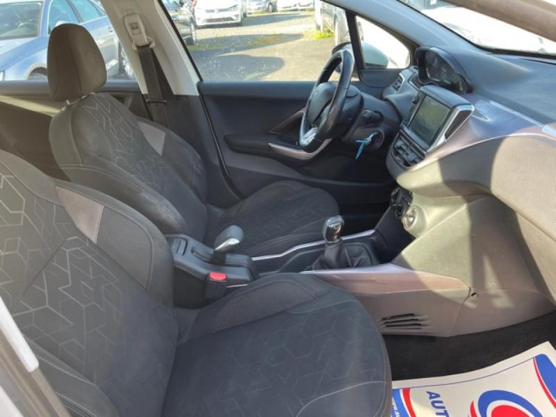 Photo 14 de l'offre de PEUGEOT 2008 1.6 E-HDI 92 ACTIVE   ATTELAGE à 8990€ chez Triplo auto