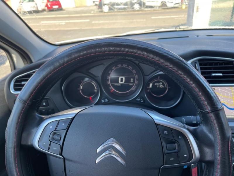 Photo 22 de l'offre de CITROEN C4 1.6 HDI 90 MILLENIUM GPS RADAR AR à 8490€ chez Triplo auto