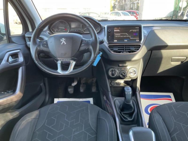 Photo 15 de l'offre de PEUGEOT 2008 1.6 E-HDI 92 ACTIVE   ATTELAGE à 8990€ chez Triplo auto