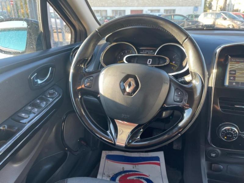 Photo 16 de l'offre de RENAULT CLIO 1.5 DCI 90 IV BUSINESS GPS à 9490€ chez Triplo auto