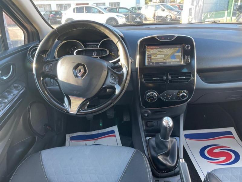 Photo 15 de l'offre de RENAULT CLIO 1.5 DCI 90 IV BUSINESS GPS à 9490€ chez Triplo auto