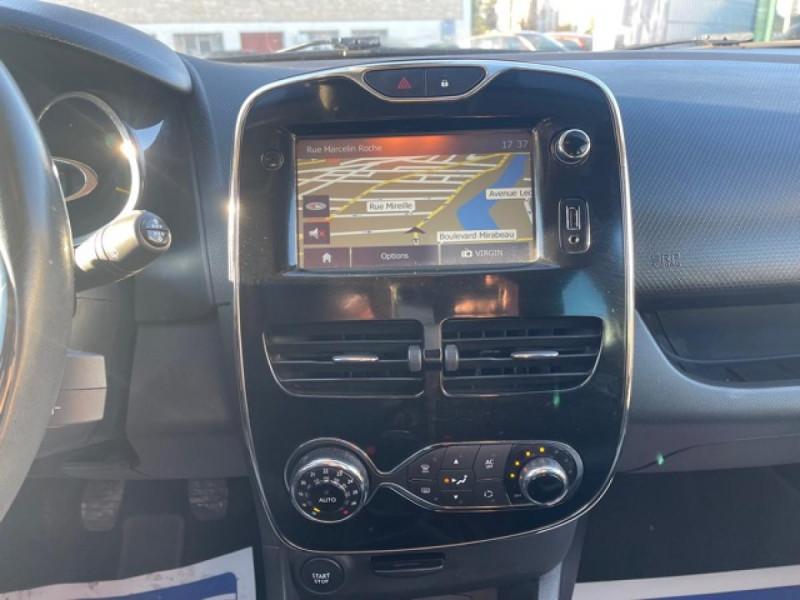 Photo 17 de l'offre de RENAULT CLIO 1.5 DCI 90 IV BUSINESS GPS à 9490€ chez Triplo auto