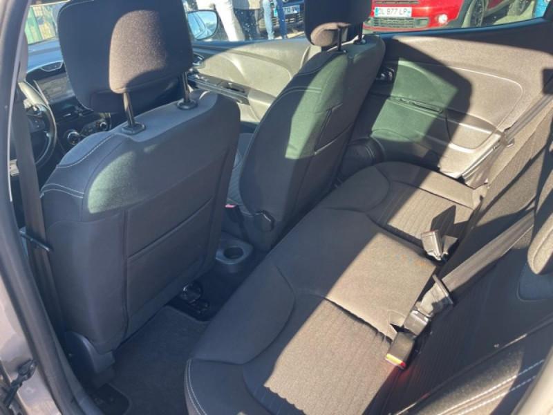 Photo 11 de l'offre de RENAULT CLIO 1.5 DCI 90 IV BUSINESS GPS à 9490€ chez Triplo auto