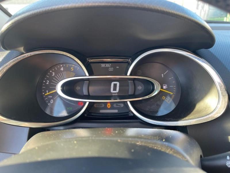 Photo 19 de l'offre de RENAULT CLIO 1.5 DCI 90 IV BUSINESS GPS à 9490€ chez Triplo auto