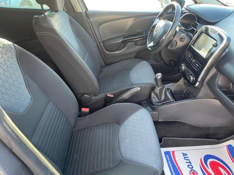 Photo 13 de l'offre de RENAULT CLIO 1.5 DCI 90 IV BUSINESS GPS à 9490€ chez Triplo auto