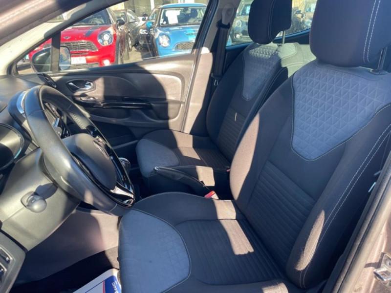 Photo 10 de l'offre de RENAULT CLIO 1.5 DCI 90 IV BUSINESS GPS à 9490€ chez Triplo auto