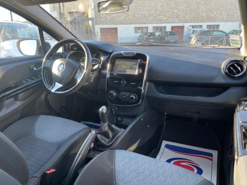 Photo 14 de l'offre de RENAULT CLIO 1.5 DCI 90 IV BUSINESS GPS à 9490€ chez Triplo auto