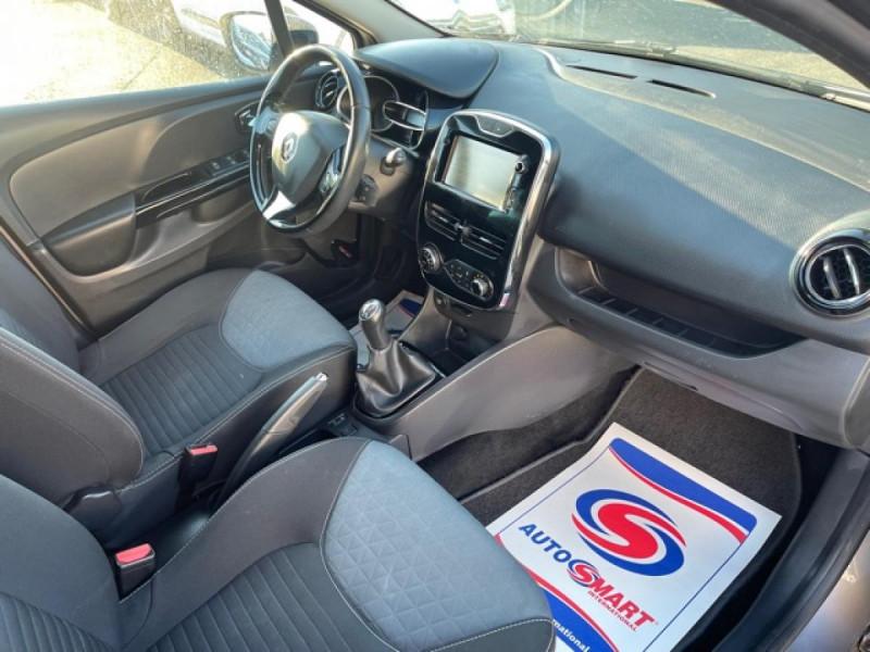 Photo 12 de l'offre de RENAULT CLIO 1.5 DCI 90 IV BUSINESS GPS à 9490€ chez Triplo auto