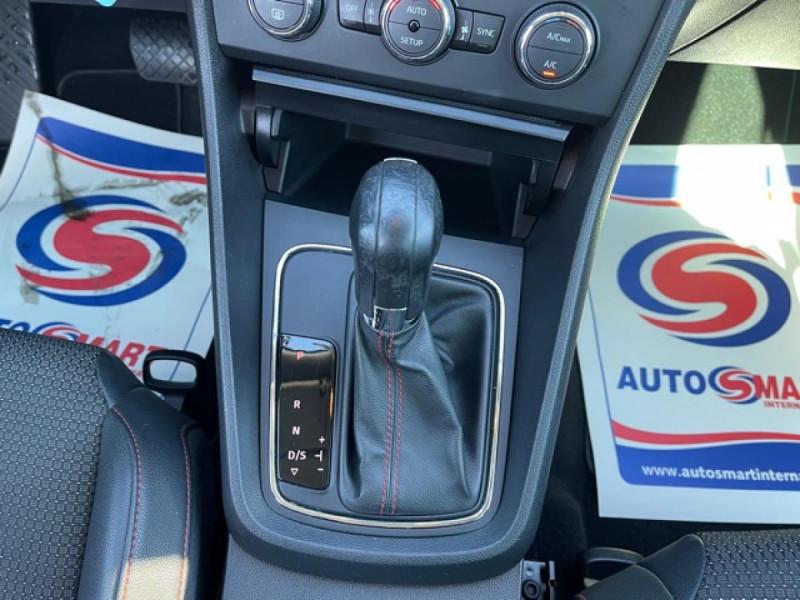 Photo 16 de l'offre de SEAT LEON 2.0 TDI 150 S/S DSG6 FR  à 11990€ chez Triplo auto