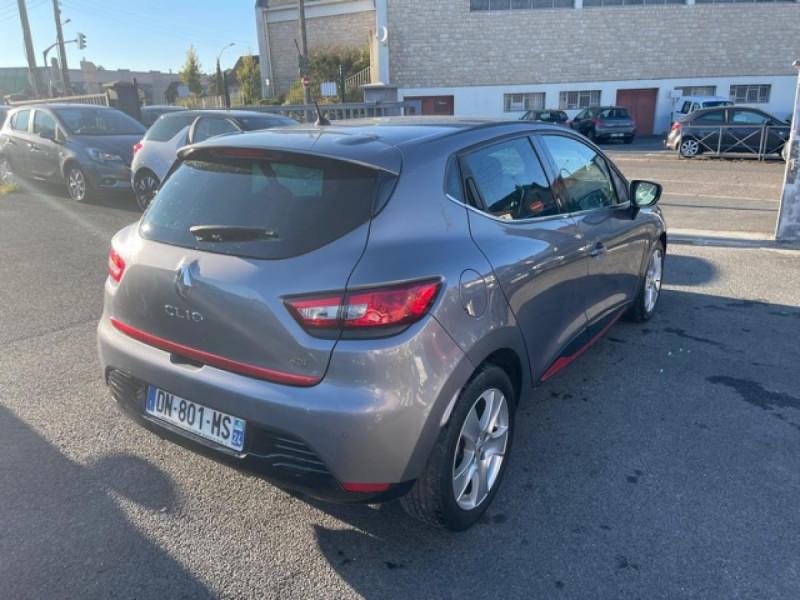 Photo 4 de l'offre de RENAULT CLIO 1.5 DCI 90 IV BUSINESS GPS à 9490€ chez Triplo auto